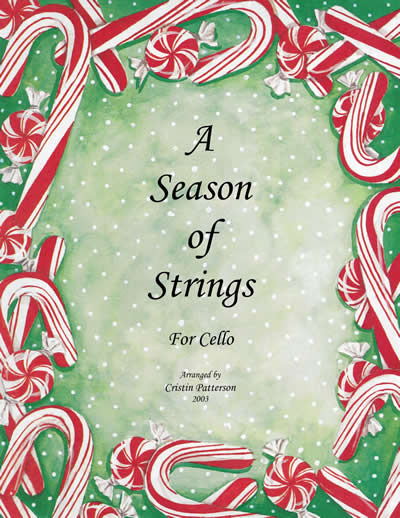 A Season of Strings – Cello (download)