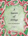 A Season of Strings – Piano Accompaniment (download)