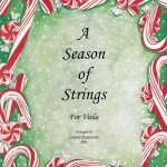 A Season of Strings for Viola