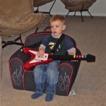 Little Guitar Hero