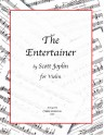 The Entertainer – Violin Solo/Duet